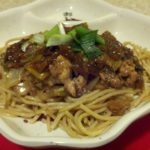 Party Favorite: Mom's Chinese Spaghetti