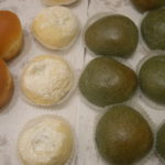Asian Bakery: Buns, Bings and Baozi