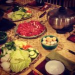 Ultimate Comfort Food: Asian Hot Pots
