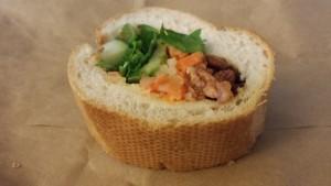 sandwich, vietnamese