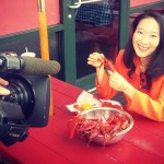 Catch Natalie on TV:  Cooking Videos & Food Tours