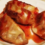 Asian Cooking Class: Hands-on Chinese Dumplings! (Decatur)