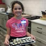 sushi, rice, rolls, kids