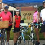 MACC One Love Century Bicycling Fundraiser 2018