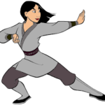 Diversity and Hollywood: Mulan