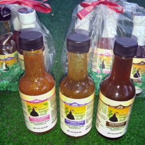 sauce, gift