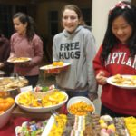 Home Away From Home: School Lunar New Year Celebration