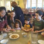 Teaching Lunar New Year Traditions: Lucky Dumplings, Kids Cooking Workshop