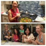 Birthday Cooking Class (private)