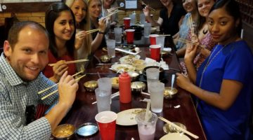 food, tour, buford highway
