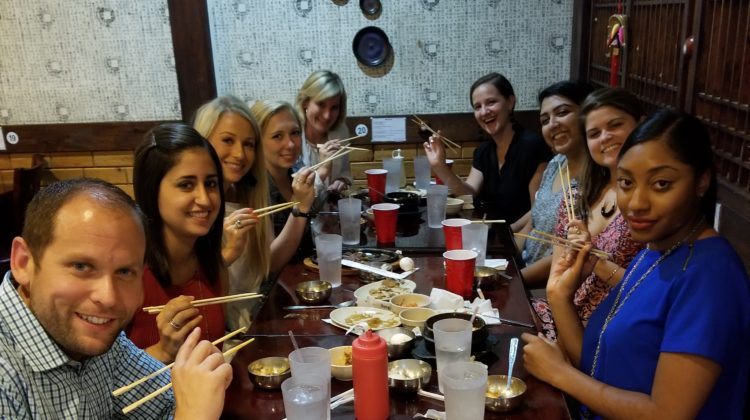 Foodie Adventures: Natalie's Food and Culture Tour – Buford Highway