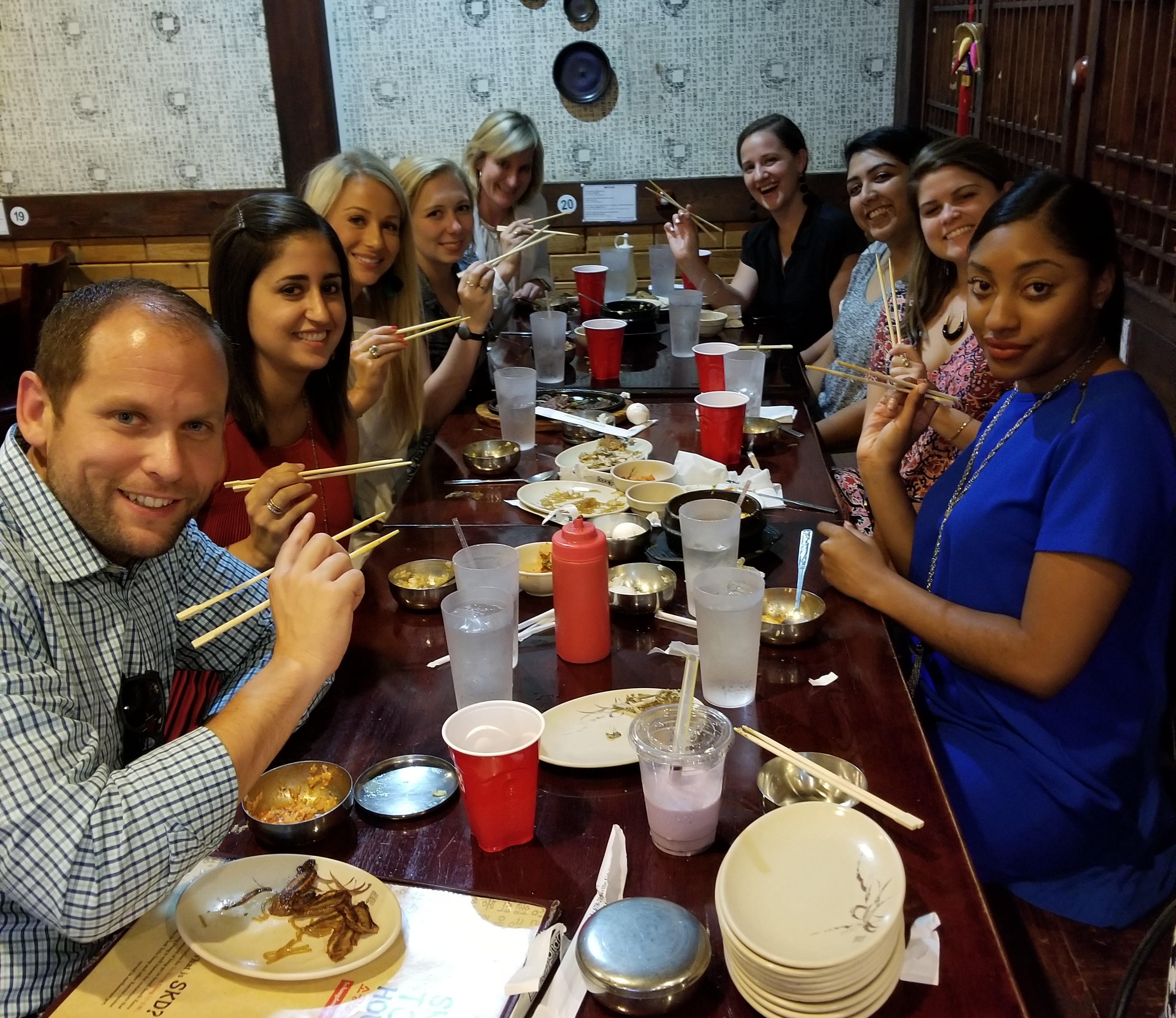 Fun and Tasty: Buford Highway and Asian Supermarket Food Tours