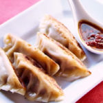 Cooking Class: Chinese Dumplings & Pot Stickers, Hands On