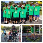 Bicycling for a Cause