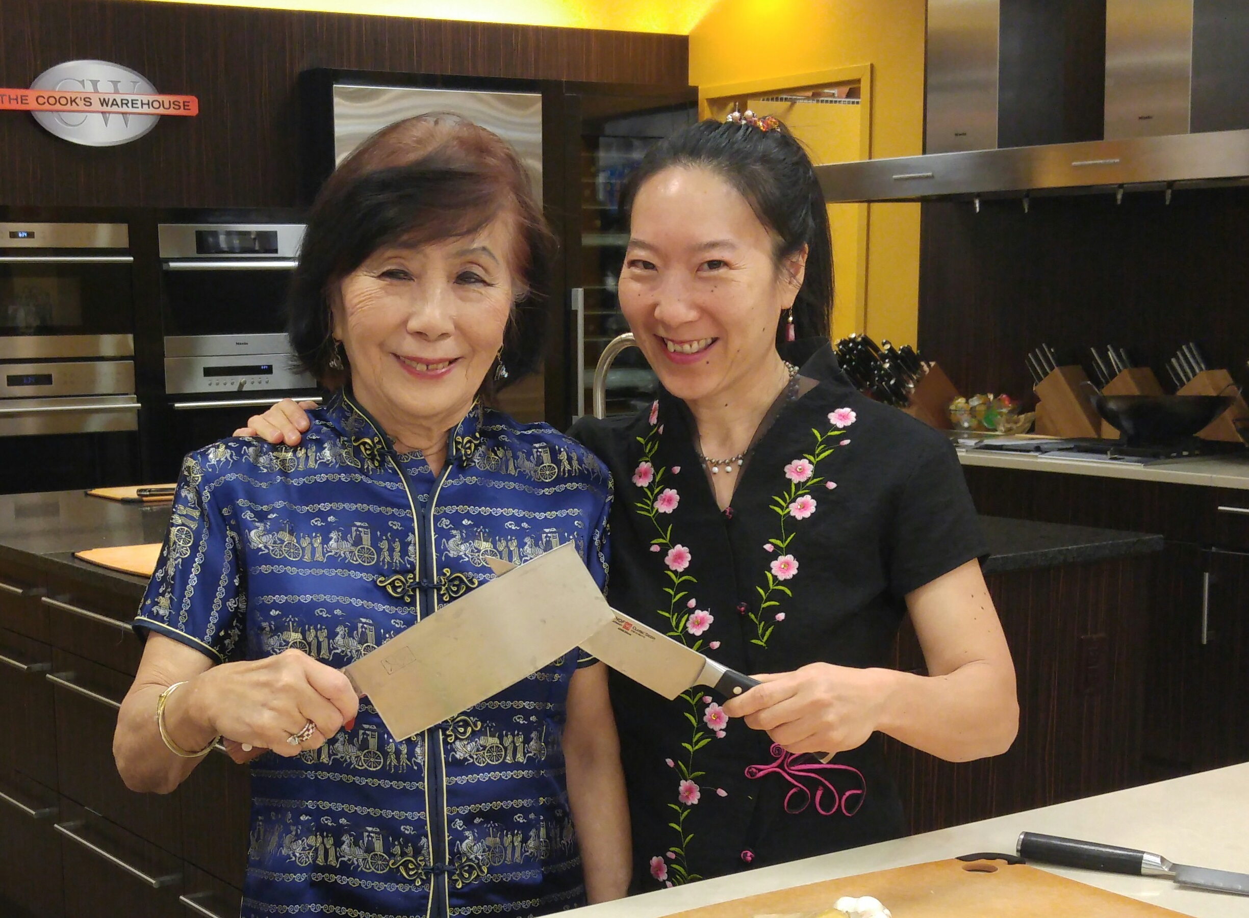 Media Interview: Intergenerational Businesses Unite Food, Family, Culture