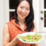 Natalie on TV: Wrap 'n' Roll Demo with Lettuce Wraps, Asian Bowls and more!