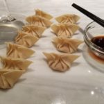 Tips: Easy Chinese Dumplings, Wrappers