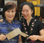 Video: Intro to Chinese Southern Belle Events & Family-Recipe Sauces