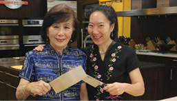 Hands On Fun Chinese Cooking Classes: Asian Dumplings, Spring Rolls Are Back!