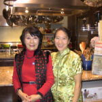 Fusion at its Best: Asian Cuisine Experts, Teachers, Food Historians