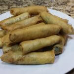 Spring Rolls for Any Season