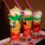 Podcast: What the Falooda? Burmese Ice Cream Sundaes