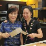NEW Spring Rolls – Chinese Asian Cooking Class