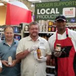 Kroger: Love Local Day Aug 25 Atlanta