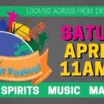 Johns Creek International Festival