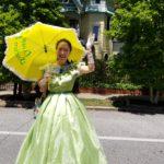 Inman Park Parade