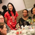 Tickets on Sale: Annual Chinese Lunar New Year Cultural Dinner: 8-course Tasting