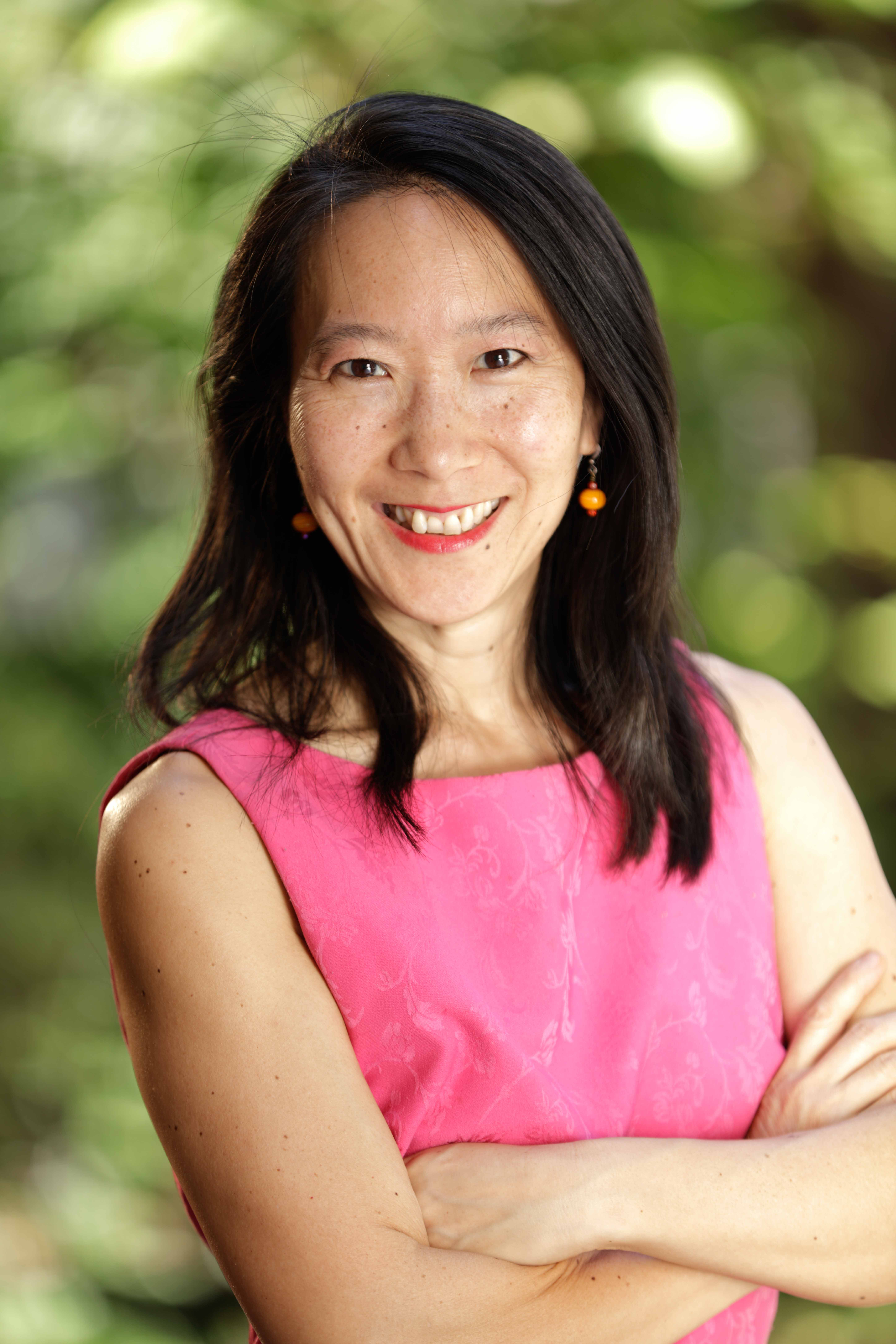 natalie keng, chinese southern belle, inleadership atlanta