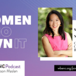 Chinese Southern Belle, LLC on Women Who Own It Podcast