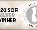 Chinese Southern Belle, LLC Wins Silver sofi™ Award