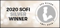 Chinese Southern Belle, LLC Wins Silver sofi™ Award